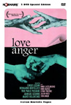 Love And Anger (DVD - SONE 1)