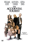 The Accidental Tourist (UK-import) (DVD)