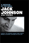 Jack Johnson - A Weekend At The Greek (DVD - SONE 1)