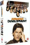 Arrested Development - Sesong 1 (UK-import) (DVD)