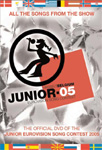 Junior Eurovision Song Contest 2005 (DVD)