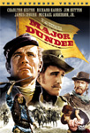 Major Dundee - Special Edition (UK-import) (DVD)