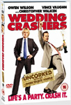 Wedding Crashers - Uncorked Edition (UK-import) (DVD)