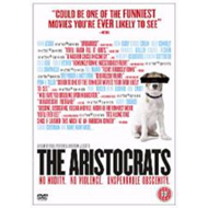 Produktbilde for The Aristocrats (UK-import) (DVD)