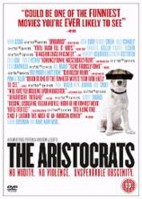The Aristocrats (UK-import) (DVD)