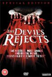 The Devil's Rejects - Special Edition (UK-import) (DVD)