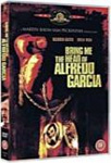Bring Me The Head Of Alfredo Garcia (UK-import) (DVD)