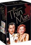 The Thin Man Collection (UK-import) (DVD)