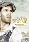The Grapes Of Wrath (UK-import) (DVD)