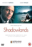 Shadowlands (UK-import) (DVD)