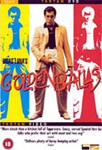 Golden Balls (UK-import) (DVD)