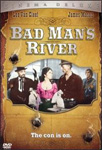 Bad Man's River (DVD - SONE 1)