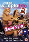 The Simple Life - Sesong 2 - Road Trip (UK-import) (DVD)