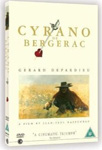 Cyrano De Bergerac (UK-import) (DVD)