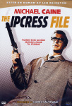 The Ipcress File (DVD)