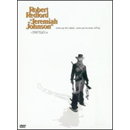 Jeremiah Johnson (DVD - SONE 1)