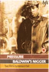 Pressure / Baldwin's Nigger (UK-import) (DVD)