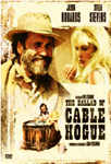 The Ballad Of Cable Hogue (DVD)