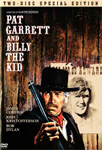 Pat Garrett And Billy The Kid - Special Edition (DVD - SONE 1)