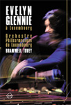 Evelyn Glennie - À Luxembourg (DVD)
