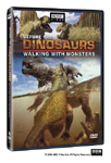 Walking With Monsters - Life Before Dinosaurs (DVD - SONE 1)