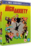 High Anxiety (UK-import) (DVD)