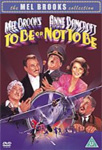 To Be Or Not To Be (UK-import) (DVD)
