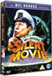 Silent Movie (UK-import) (DVD)