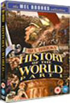 The History Of The World Part 1 (UK-import) (DVD)