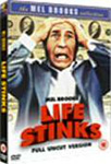Life Stinks (UK-import) (DVD)