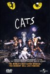 Cats - Ultimate Edition (UK-import) (DVD)