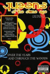 Queens Of The Stone Age - Over The Years And Through The Woods (m/CD) (DVD)
