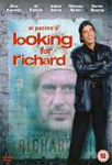 Looking For Richard (UK-import) (DVD)