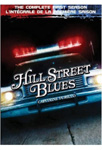 Hill Street Blues - Sesong 1 (DVD - SONE 1)