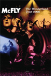 McFly - Wonderland Tour Live In Manchester (UK-import) (DVD)