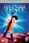 The Little Norse Prince (DVD)