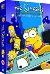 The Simpsons - Sesong 7  (UK-import) (DVD)