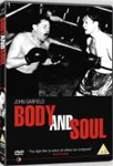 Body And Soul (UK-import) (DVD)