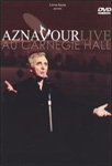 Charles Aznavour - Live At Carnegie Hall (DVD)