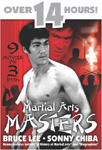 Martial Arts Masters (DVD)