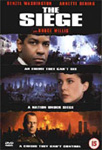 The Siege (UK-import) (DVD)