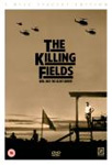 The Killing Fields (UK-import) (DVD)