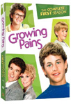 Growing Pains - Sesong 1 (DVD - SONE 1)