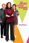 The Mary Tyler Moore Show - Sesong 2 (DVD - SONE 1)