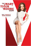 The Mary Tyler Moore Show - Sesong 3 (DVD - SONE 1)