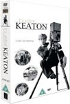 The Buster Keaton Collection (UK-import) (DVD)
