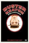The Buster Keaton 65th Anniversary Collection (DVD - SONE 1)