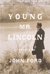 Young Mr. Lincoln - Criterion Collection (DVD - SONE 1)