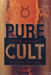 The Cult - Pure Cult Anthology (DVD - SONE 1)