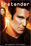 The Pretender - Sesong 3 (DVD - SONE 1)